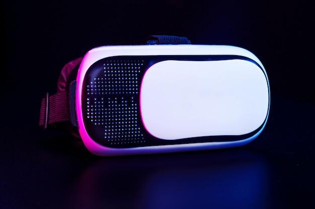 Neon vr-brille