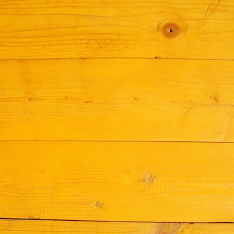 Neue gelbe hölzerne beschaffenheit für hintergrund