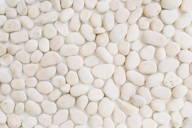 Neutrales muster aus beigen steinen