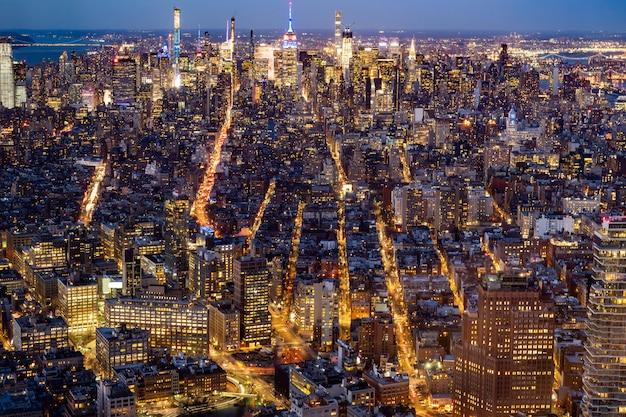 New york city mid stadt antenne