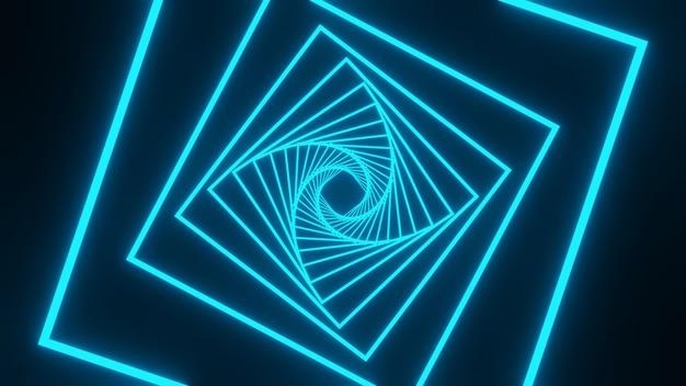 Nicht animierte dreiecke verdrehten abstrakten hintergrund. elegante und elegante dynamische club-stilvorlage