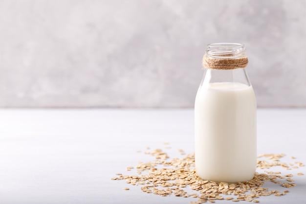 Nicht-milch-hafermilch