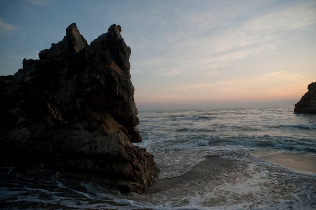 Nicoya peninsula-meerblick in san jose costa rica