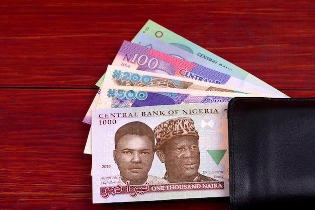 Nigerianisches geld