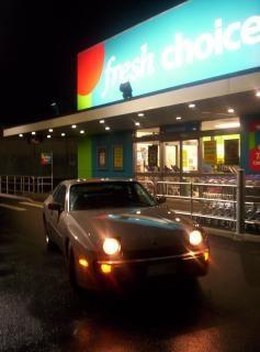 Night-shopping