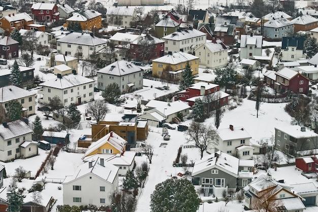 Norwegen trondheim europa
