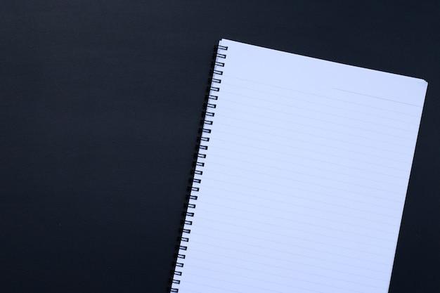 Notebook öffnen