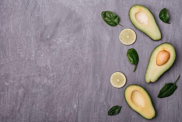 Nützliches gemüse für die zubereitung von vegetarischem essen