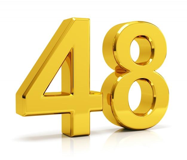 Nummer 48