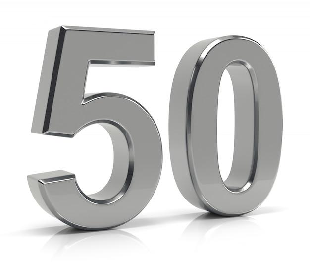 Nummer 50
