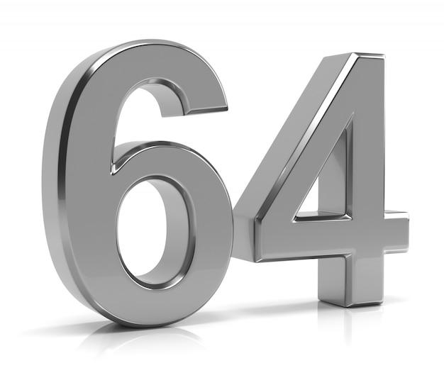 Nummer 64