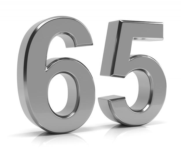 Nummer 65