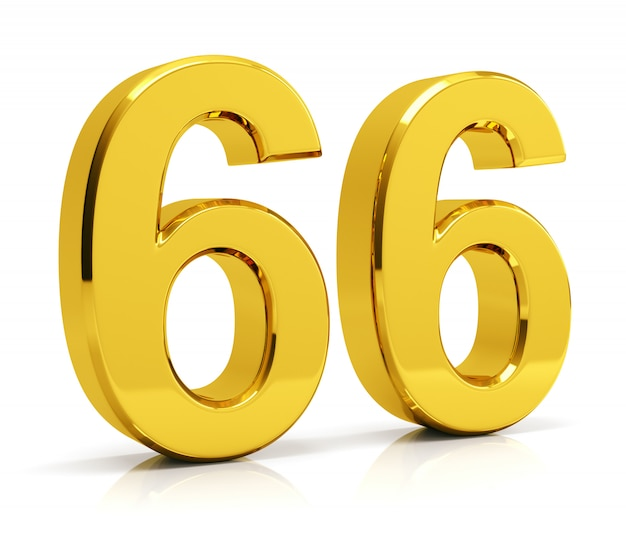 Nummer 66