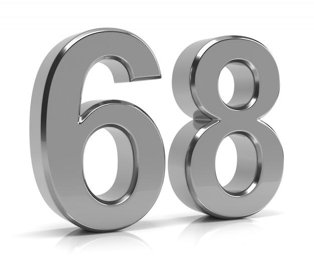 Nummer 68