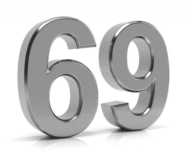 Nummer 69