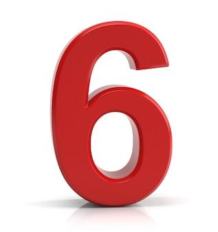 Nummer 6