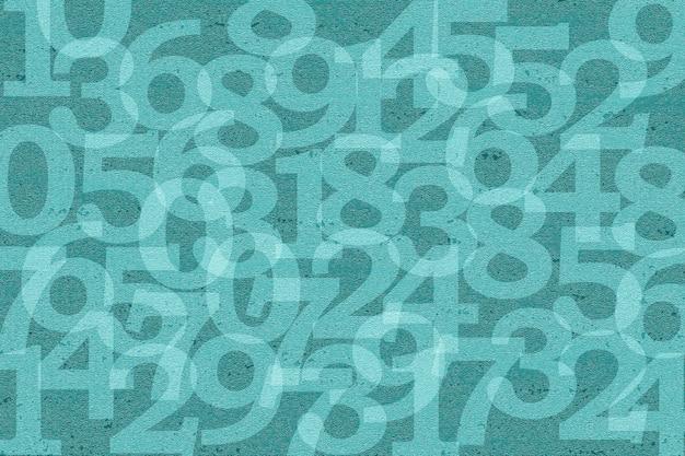 Nummer textmuster textur hintergrundbild
