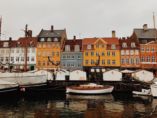 Nyhavn-kanal