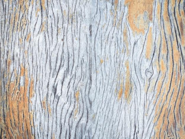 Oberfläche der alten hölzernen beschaffenheit. vintage holz textur
