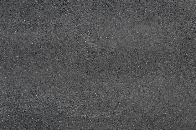 Oberfläche der asphaltstraße.