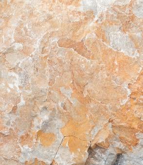 Oberfläche des marmors mit brauner tönung