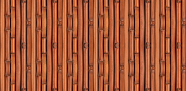 Oberfläche und muster bambus holz hintergrund.