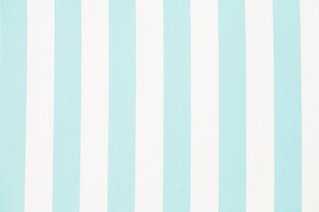 Oberfläche von weißen und blauen streifen