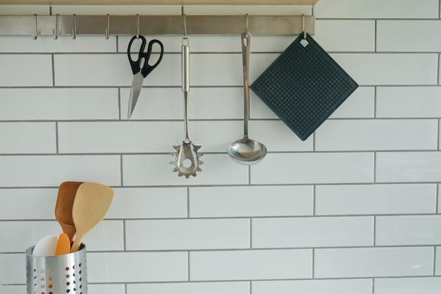 Objekt in der küche