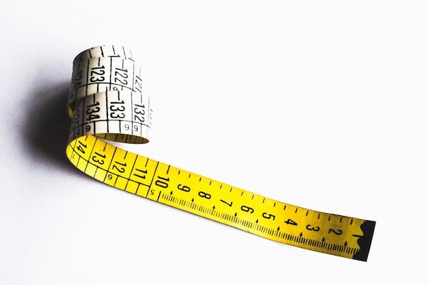 Objekt zum messen