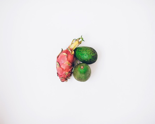 Obst ist einen versuch wert