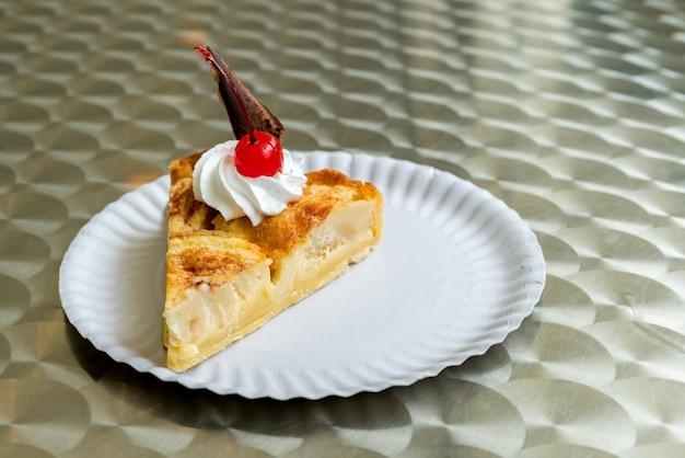 Obstkuchen-torte