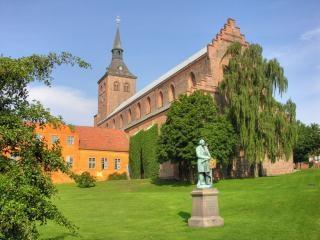 Odense, dänemark