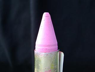 Öl-pastell rosa