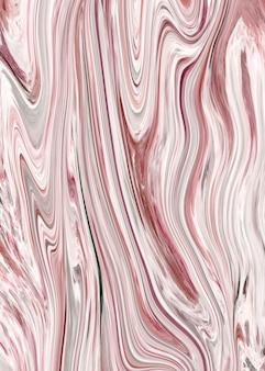 Ölfarbe auf strukturiertem leinwandhintergrund
