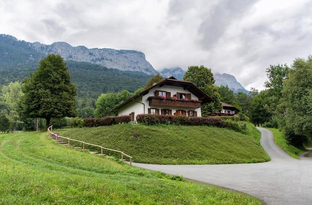 Österreichische mittelalterliche architektur