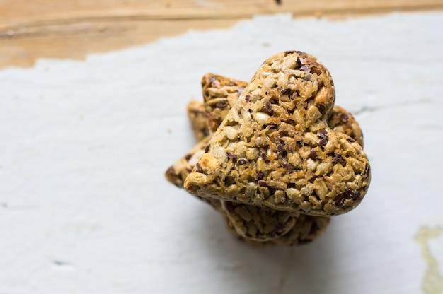 Östliche süßigkeiten baklava
