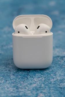 Ohrhülsen drahtlose kopfhörer