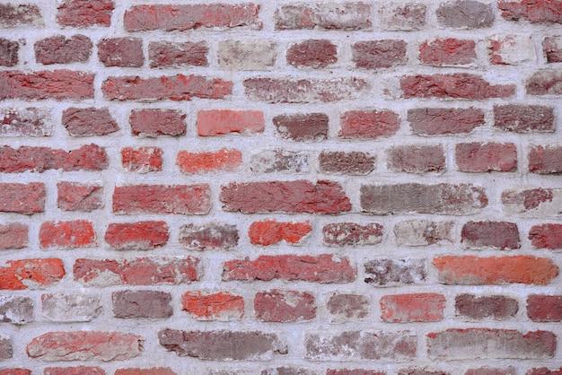 Old bricks hintergrund