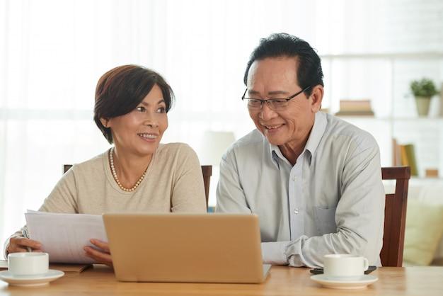 Online-banking für alle