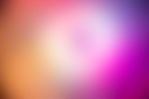 Orange rosa hintergrundunschärfe