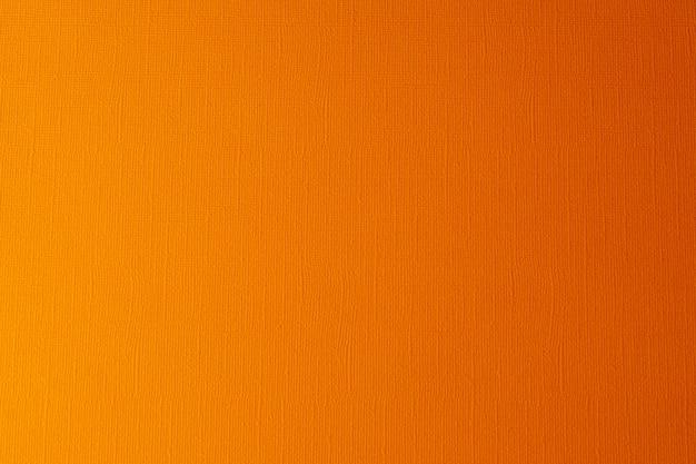 Orange strukturierter papierhintergrund