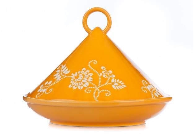 Orange taijine