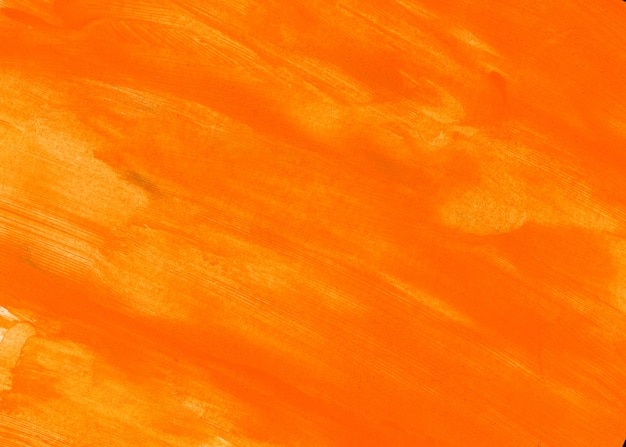 Orange textur