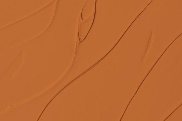 Orange wandfarbe strukturierter hintergrund