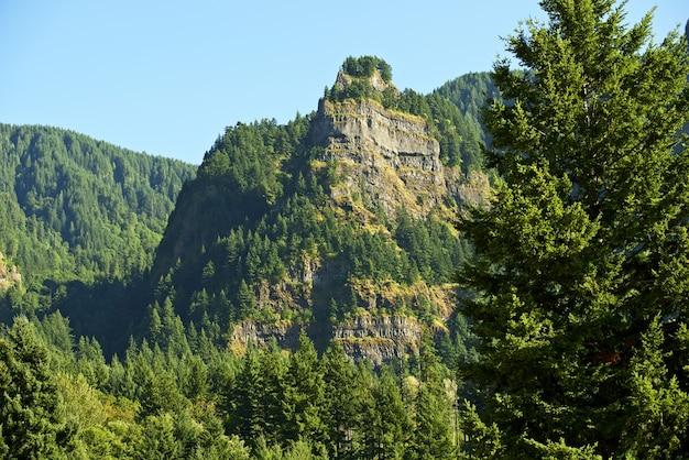 Oregon-landschaft