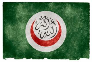 Organisation der islamischen zusammenarbeit grun