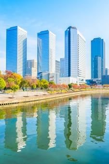 Osaka stadt