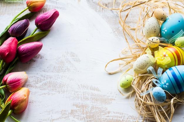 Osterfestkonzept