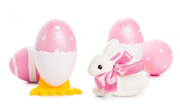 Ostern hasen eier