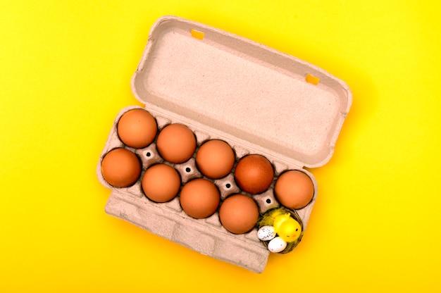 Ostern-konzept. traditionen für ostern.